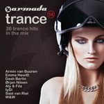 VARIOUS - Armada Trance Vol 14 (DJ mix) (Front Cover)