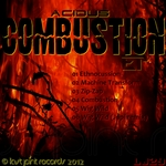 Combustion EP