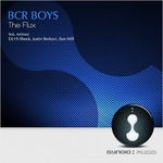 BCR BOYS - The Flux (Front Cover)