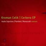 KROMAN CELIK - Cerbero (Front Cover)