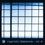 VARIOUS - Hypnotic Sessions Vol 4 (Front Cover)