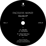 FACELESS MIND - Glasriket EP (Front Cover)