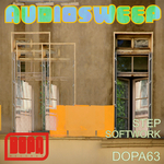 AUDIOSWEEP - Step (Front Cover)