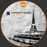 FISHER, Darren - A Day In Paris (Front Cover)