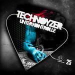 TECHNOYZER - Unter Kontrolle (Front Cover)