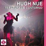 NUE, Hugh - Mi Flauta De Contorno (Front Cover)