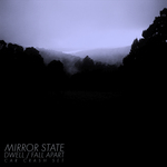 MIRROR STATE - Dwell (Front Cover)