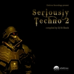 VARIOUS - Seriously Techno 2 (Front Cover)