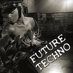 VARIOUS - Future Techno (Front Cover)
