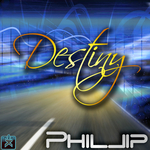 PHILLIP - Destiny (Front Cover)