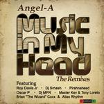 Music In My Head (remixes)