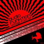 AUDIOFUNKTION - Vintage Funk EP (Front Cover)