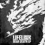 LIFELINK - Near Death EP (Front Cover)