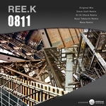REE K - 0811 (Front Cover)