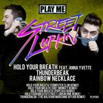 STREET LURKIN - Hold Your Breath (Front Cover)