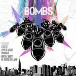 44 STEREO/JUNE/ACETRONIK/KARETUS/ETC!ETC!/CRYSTAL VISION - Bombs (Front Cover)