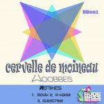 WOOBBES - Cervelle De Moineau (Front Cover)