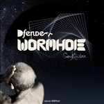 DFENDER - Wormhole (Front Cover)