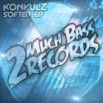 KONVULZ - Softer EP (Front Cover)