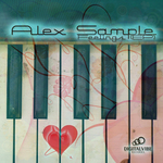 ALEX SAMPLE - Feelings (Front Cover)