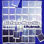 MASCHIO, Stefano - Life Beach (Front Cover)