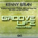 BRIAN, Kenny - El Pisco Acholado (Front Cover)