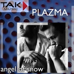 PLAZMA - Angel Of Snow (Front Cover)