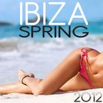 VARIOUS - Ibiza Spring 2012 (Front Cover)