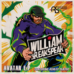 BREAKSPEAR, William feat ASHLEY SLATER - Avatar (Front Cover)