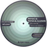 PHYSICS/PHYSICAL ILLUSION - Signs Of Time (Front Cover)