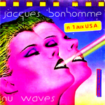 Nu Waves (Jacques Trax Records mix)