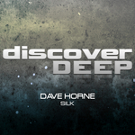 HORNE, Dave - Silk (Front Cover)