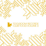 VARIOUS - Toolroom Club Tools Vol 3 (Front Cover)