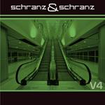 VARIOUS - Schranz & Schranz Vol 04 (Front Cover)