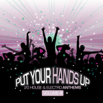 Put Your Hands Up Vol 4 (20 House & Electro Anthems)