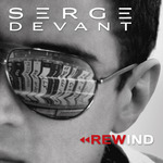 DEVANT, Serge - Rewind (Front Cover)