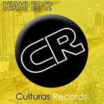 VARIOUS - Miami 2012 Is Cultura (Front Cover)