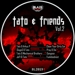 Tato & Friends Vol 2