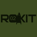 ROKIT - 02 (Front Cover)