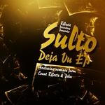SULTO - Deja Vu EP (Front Cover)