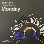 PONCE, Jose - Monday (Front Cover)