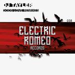 DJ TAYLER - Gods Love Remixes (Front Cover)