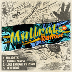 REMOVE - Mallrats EP (Front Cover)