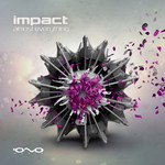 IMPACT - Almost Everything EP (Front Cover)