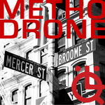 METHODRONE - Mercer & Broome (Front Cover)