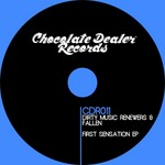 DIRTY MUSIC RENEWERS/FALLEN - First Sensation (Front Cover)