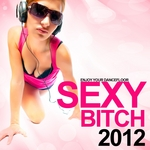 VARIOUS - Sexy Bitch 2012 (Enjoy Your Dancefloor) (Front Cover)