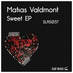 VALDMONT, Matias - Sweet EP (Back Cover)