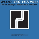 WLDO - Yes Yes Yall EP (Front Cover)