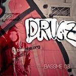 MINIKIN - Drugz EP (Front Cover)